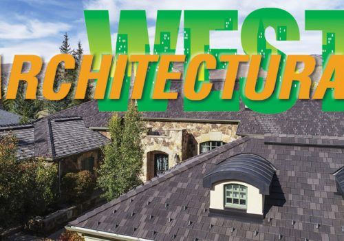 Cover Story: Composite Shake Roofs
