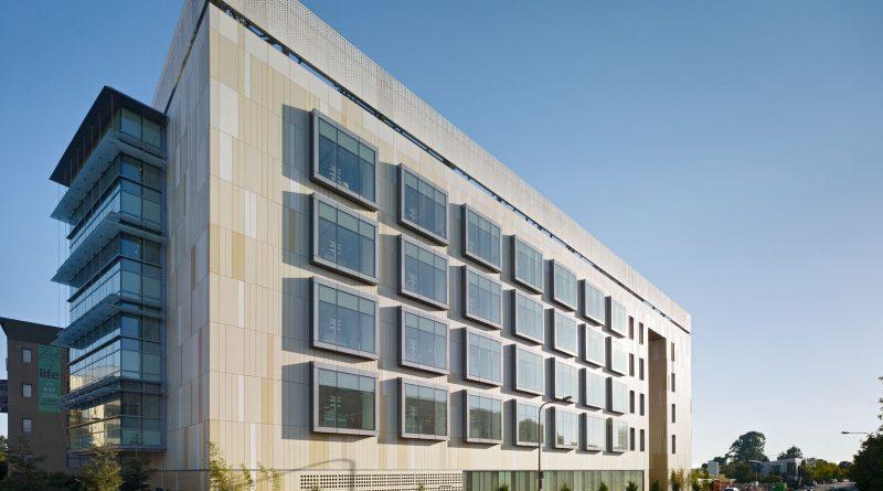 University Of California Berkeley Architecture